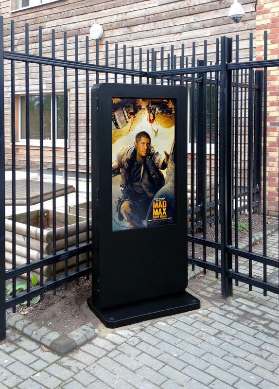 Digital Signage Solutions & Displays, Digital Advertising