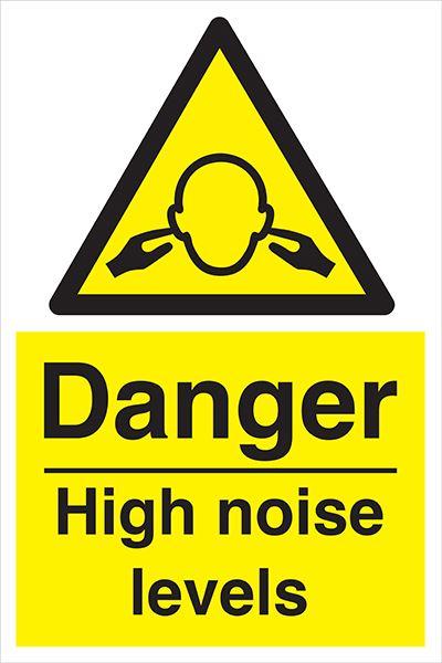 Allsigns International Ltd Warning Risk Of High Noise