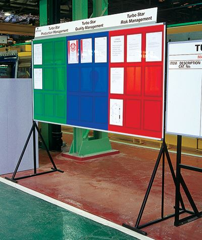 Information Centres