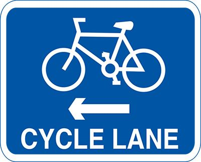 Cycle Signs