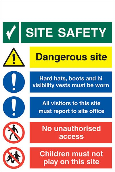 Budget Site Safety