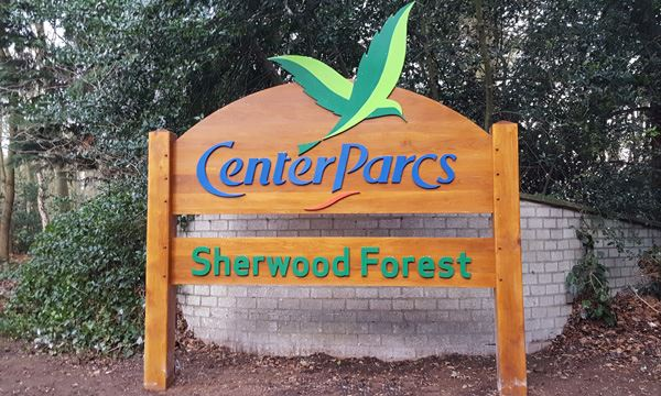 Center Parcs Sherwood Forest Village