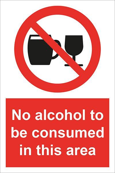 No Alcohol Signs Allsigns International Ltd