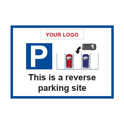 Reverse Parking Signs Allsigns International Ltd