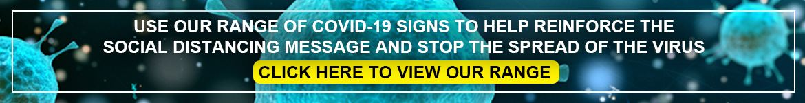 Allsigns Covid-19 Sign Range